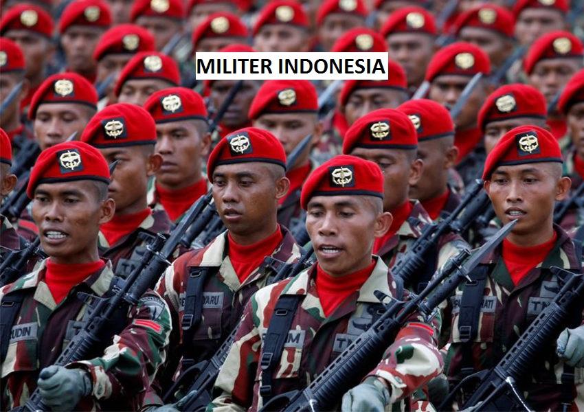 Hal yang Perlu di Perhatikan Saat Indonesia Mau Memperkuat Militernya
