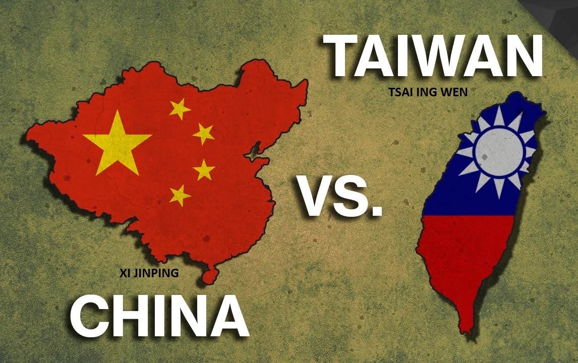 Presiden Taiwan, Tsai Ing Wen Korbarkan Semangat Perang Tentara Taiwan
